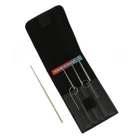 6 Piece Ball-Tipped Snake Probing Kit
